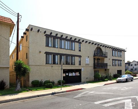 London Arms Apartments Hawthorne Ca