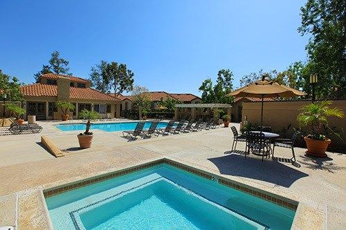 Villas Aliento Apartment Homes Rancho Santa Margarita Apartment Details Comments And Reviews