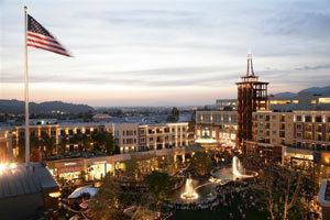 The Residences At The Americana At Brand-Glendale Apartment Photo