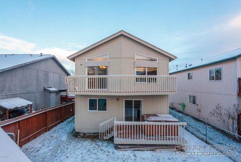 8534 Brookridge Dr, Anchorage, AK 99504