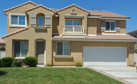 2337 W Avenue P12, Palmdale, CA 93551