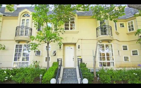 307 N Almont Dr, Beverly Hills, CA 90211