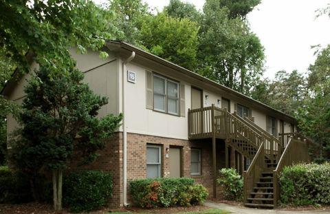 Old Irving Park Apartments Greensboro Nc