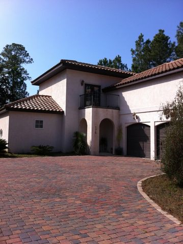 175 Santa Barbara Ave, Santa Rosa Beach, FL 32459