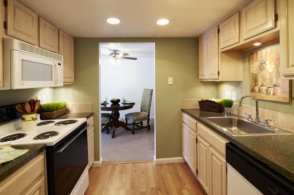 Summit Chase Apartments And Townhomes Endicott See Pics Avail