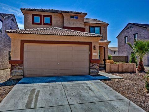 21975 W Sonora St, Buckeye, AZ 85326