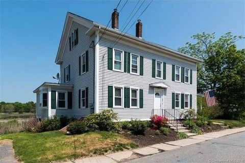 41 S Main St, Westbrook, CT 06498