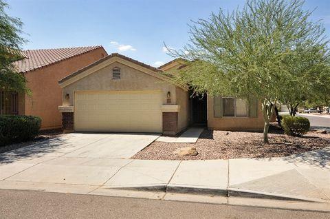 11138 W Brittlewood Dr, Phoenix, AZ 85037
