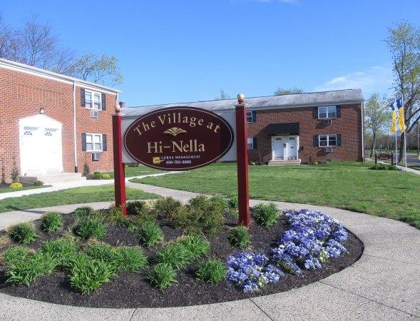 The Village at Hi-Nella