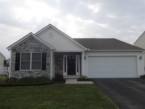 136 Dowler Dr, South Bloomfield, OH 43103