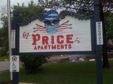 40 Glenn Ave, Quincy, MI 49082