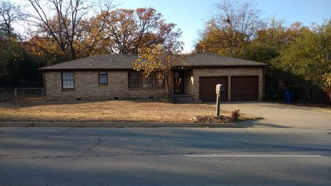 3520 Old Greenwood Rd, Fort Smith, AR 72903