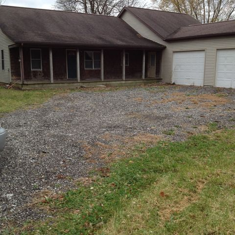 8300 S 1100 E, Upland, IN 46989