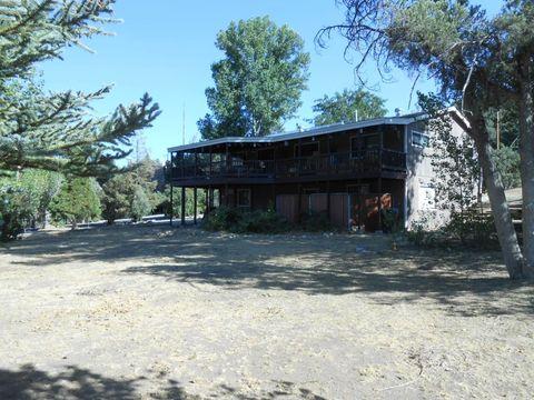 8900 Deer Trl, Frazier Park, CA 93225