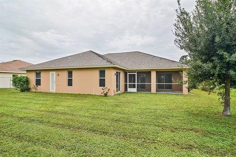 1341 Sw Stony Ave, Port Saint Lucie, FL 34953