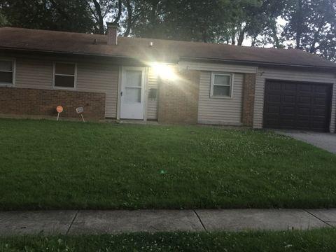 21539 Cynthia Ave, Sauk Village, IL 60411