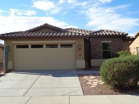 25073 W Dove Cir, Buckeye, AZ 85326
