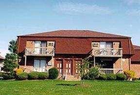 North Brunswick Manor