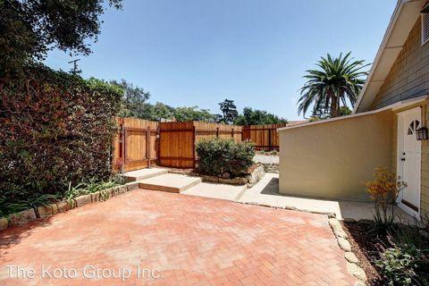 1357 E Valley Rd, Montecito, CA 93108