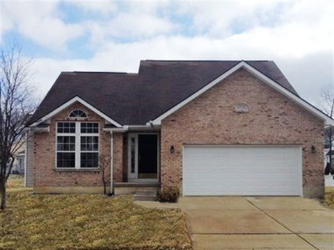 6344 Sterling Woods Dr, Clayton, OH 45315