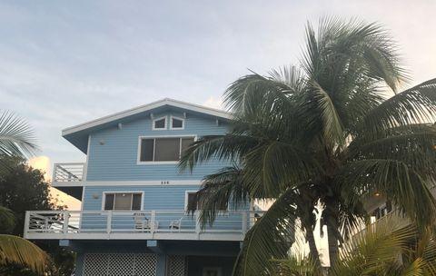 556 Avenue A # 33037, Key Largo, FL 33037