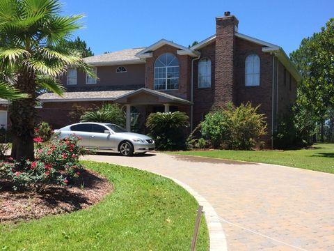 480 Sugar Dr, Santa Rosa Beach, FL 32459