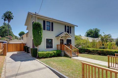 1054 Worcester Ave, Pasadena, CA 91104