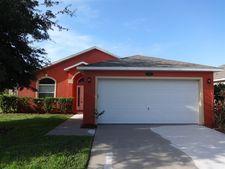 1268 Macon Dr, Titusville, FL 32780