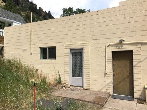 4 Colorado Blvd, Idaho Springs, CO 80452