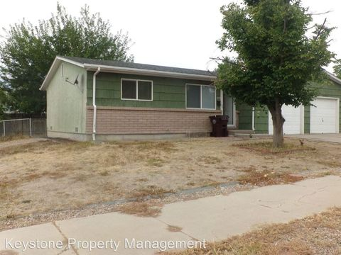 1409 And 1411 West St, Pueblo, CO 81003