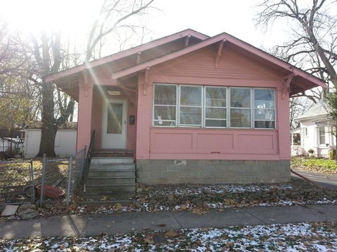 708 W Nebraska Ave, Peoria, IL 61604