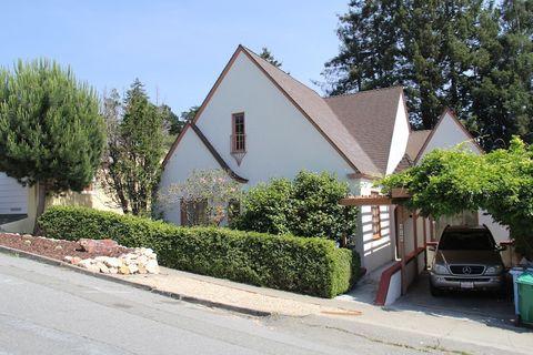 470 Michigan Ave, Berkeley, CA 94707