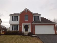 6467 Hilliard Dr, Canal Winchester, OH 43110