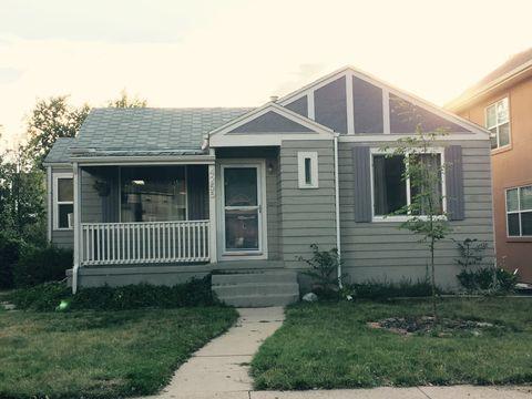 4255 N Raleigh St, Denver, CO 80212