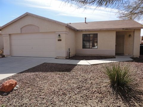 3031 W Country Hill Dr, Tucson, AZ 85742