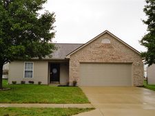 1118 Spring Meadow Ct, Franklin, IN 46131