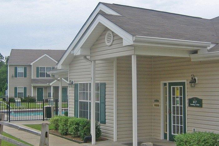 Wilmington Apartments North Little Rock