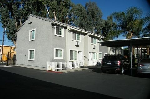 523 Graves Ave Unit 105, El Cajon, CA 92020