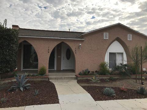 168 E Platt St, Long Beach, CA 90805