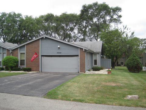 39824 N Stonebridge Ct, Antioch, IL 60002
