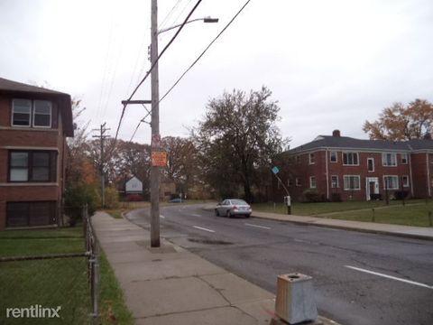 2017 Burlingame St, Detroit, MI 48206