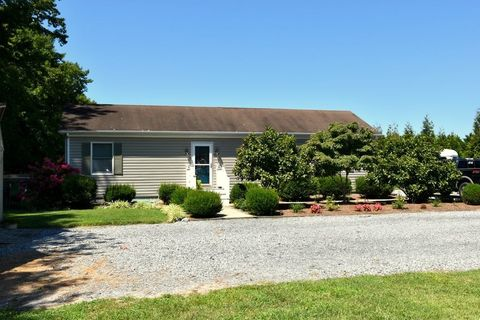 32502 Powell Farm Rd, Frankford, DE 19945