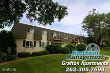 2045 1st Ave, Grafton, WI 53024