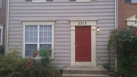 2312 Rosebranch Ct, Brookeville, MD 20833