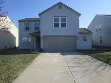 6837 W Littleton Dr, Mccordsville, IN 46055