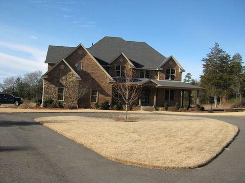5 Heather Oaks Way, Clarksville, AR 72830