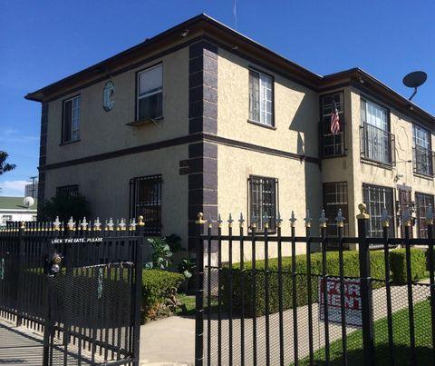 520 W Magnolia St, Compton, CA 90220