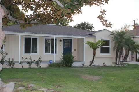 5715 Vista Del Monte Ave, Sherman Oaks, CA 91411