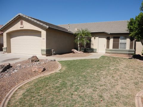 7830 E Onza Ave, Mesa, AZ 85212