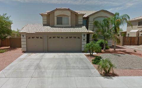 22165 W Loma Linda Blvd, Buckeye, AZ 85326